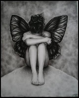Cazando mariposas