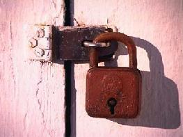 Abrir puertas aunque no se tengan las llaves
