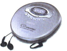 Alabado sea el discman