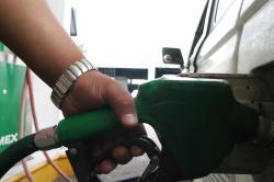 Amor y carburantes