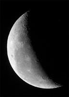 Balanceandome en la luna