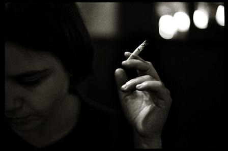 El amor como el tabaco