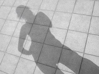 La sombra y el cuerpo