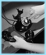Conversacion telefonica